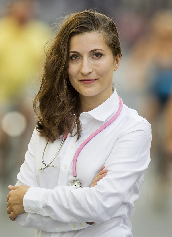 Wizyty pediatryczne w Łodzi