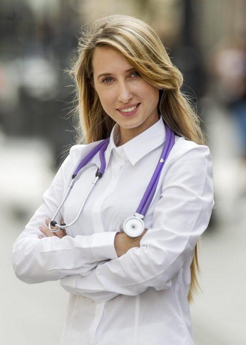 Wizyty domowe ratownika medycznego