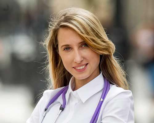 Martyna Opasińska Ratownik medyczny